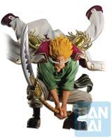 One Piece Legends Over Time Edward Newgate Ichiban Figure