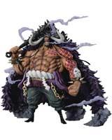 One Piece Extra Battle Kaido King O/T Beasts Figuarts Zero