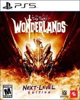 Tiny Tina's Wonderlands Next Level Edition