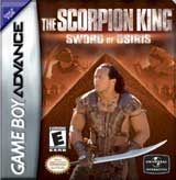 Scorpion King: Sword of Osiris