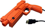 Saturn Stunner Gun (Orange) by Sega