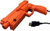 Saturn Stunner Gun (Orange) by Sega