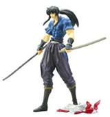 Samurai X Mini Figure Series 2 Seijuro Hiko