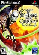 Nightmare Before Christmas: Oogie's Revenge