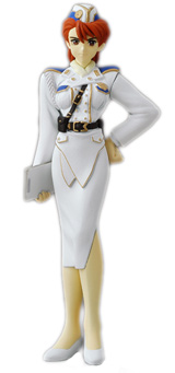 Masamune Shirow: Dominion Leona Mini-Figure