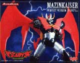 Mazinkaiser Perfect Version Action Figure
