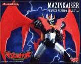 Mazinkaiser Perfect Version Action Figure