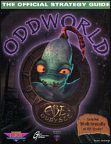 Oddworld: Abe's Oddysee The Official Strategy Guide