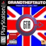 Grand Theft Auto Mission Pack #1 London 1969