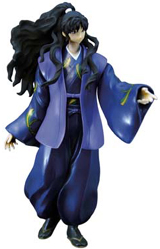 Inu Yasha Series 4 Naraku Action Figure