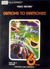 Demons To Diamonds by Sears