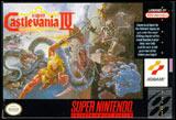 Castlevania IV