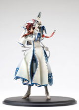 Trinity Blood: Esther Blanchett PVC Figure