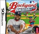 Backyard Baseball 2010
