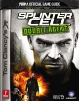 Splinter Cell Double Agent Game Guide