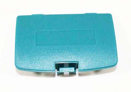 Game Boy Color Battery Cover (Teal)