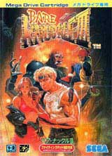 BARE KNUCKLE 3: Streets of Rage III