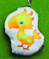 Theatrhythm Final Fantasy Chocobo Cell Accessory