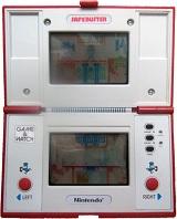 Game & Watch Multi-Screen Series: Safebuster