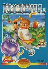 Rockball / Sachen