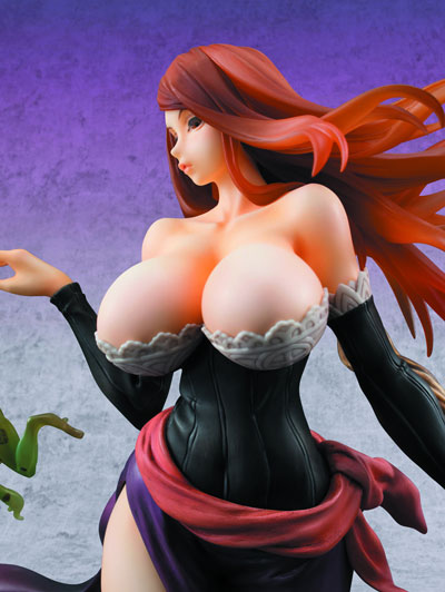 Dragon's Crown Sorceress Ex Model 9 Inch PVC Figure