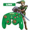 Wii U Link Wired Fight Pad