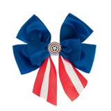 Marvel Captain America Bow