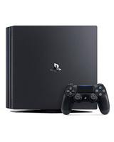 Sony PlayStation 4 Pro 1TB System Trade-In