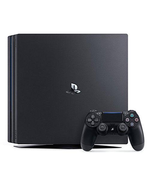 Sony PlayStation 4 Pro 1TB System