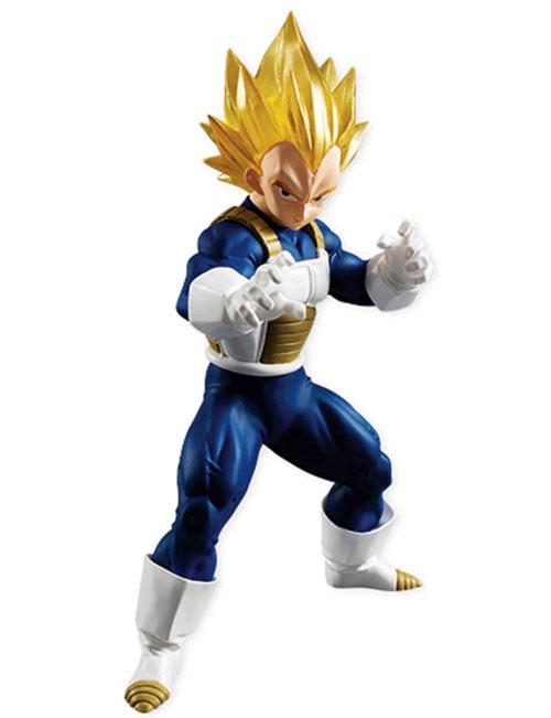 Dragon Ball Z Vegeta Styling Figure
