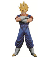 Dragon Ball Z Vegito Manga Dimensions 10 Inch Figure