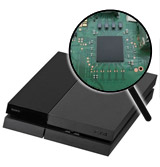 PlayStation 4 Repairs: PS4 HDMI Encoder Repair