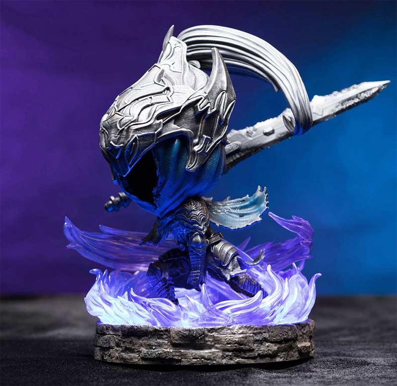 Dark Souls: Artorias The Abysswalker 8-inch PVC Statue