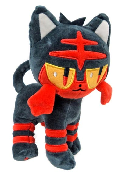 Pokemon Select Litten 8
