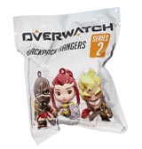 Overwatch Figure Hangers Series 2 BMB