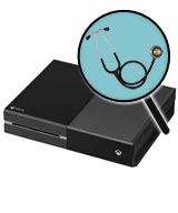 Xbox One Repairs: Free Diagnostic Service