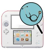 Nintendo 2DS Repairs: Free Diagnostic Service
