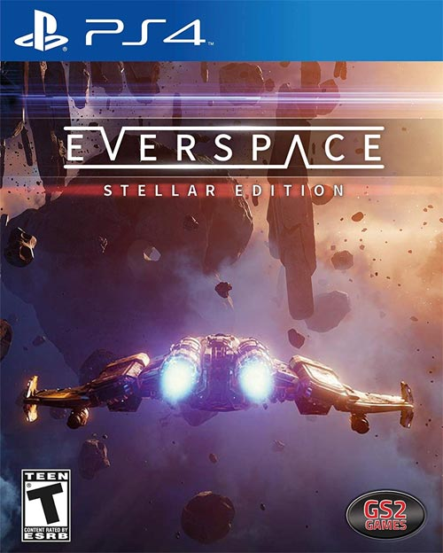 Everspace Stellar Edition