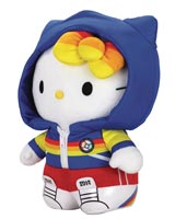 Hello Kitty Sports 12.5 Inch Plush