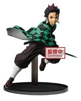 Demon Slayer Vibration Stars Tanjiro Kamado Figure