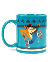 Crash Bandicoot 20 oz Mug