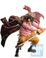 One Piece Legends Over Time Gol D Roger Ichiban Figure