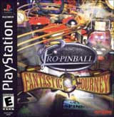 Pro Pinball Fantastic Journey