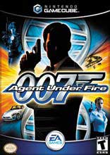 Bond 007: Agent Under Fire