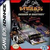 Battlebots Design and Destroy