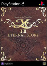 Ys I & II: Eternal Story Limited Edition