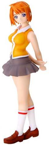 Mai-Hime: Tokiha PVC Figure