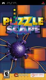 Puzzle Scape