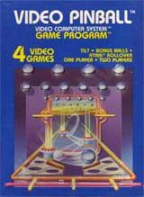 Video Pinball (Atari)