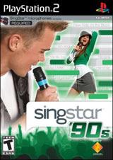 SingStar 90's
